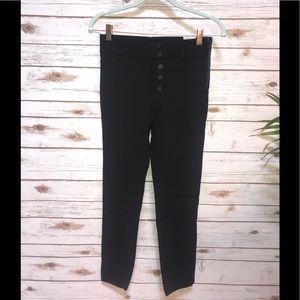 NWT Zara Black Pants Size Medium